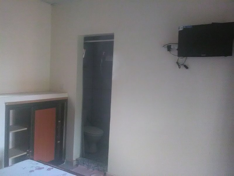 Logement chez l'habitant à Koudougou, location de vacances à Centre-Ouest Region