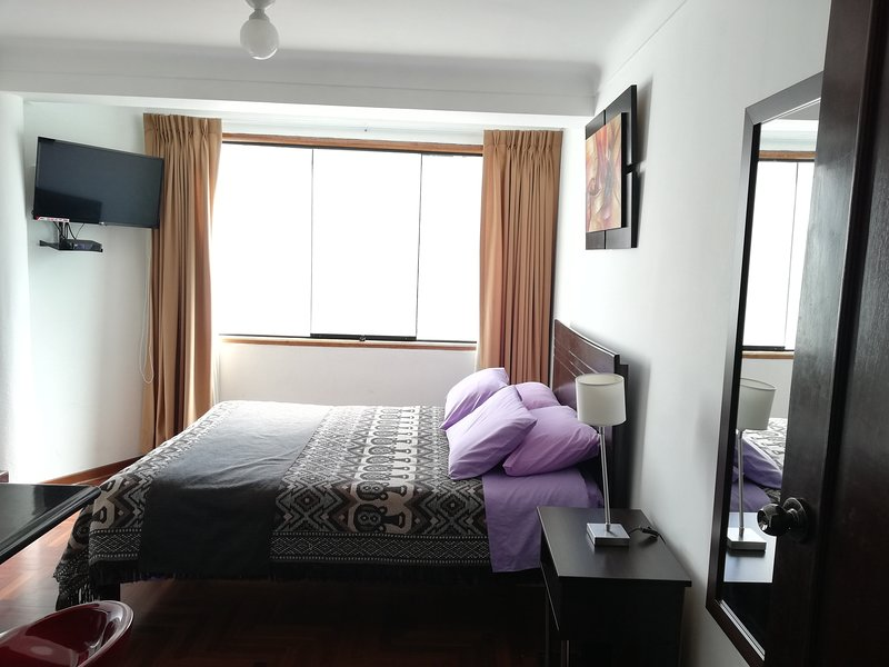 NUNA APARTAMENT, holiday rental in Cusco