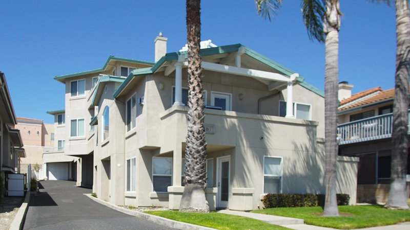 361 A Hinds-361A Hinds Avenue 4-Bedroom Pismo Beach Affitto vacanze