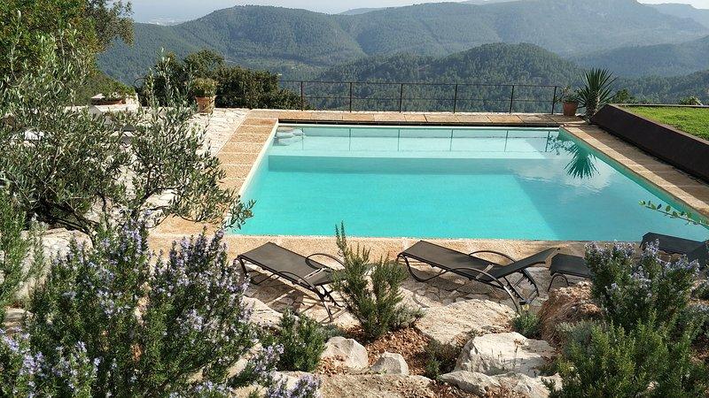 CASA ROCA 2020, location de vacances à Galilea