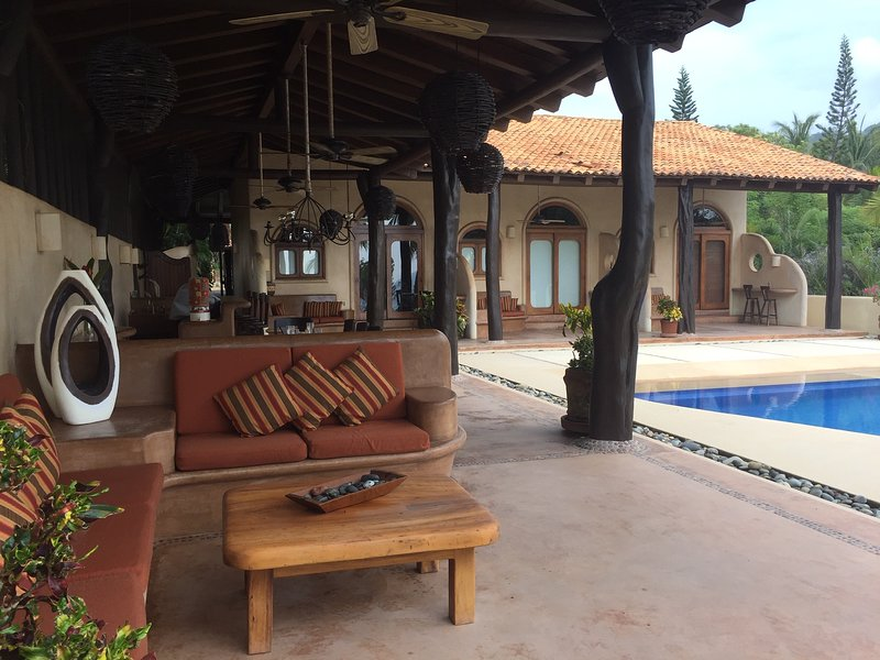 Casa de la Costa, holiday rental in Troncones