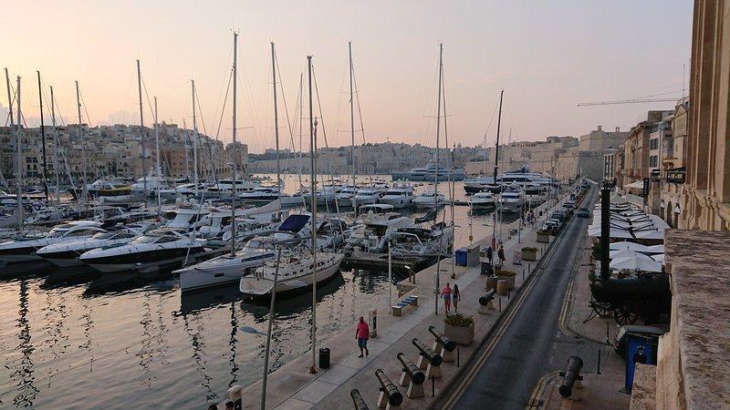 16lettings - beautifully restored house of character, alquiler de vacaciones en Isla de Malta