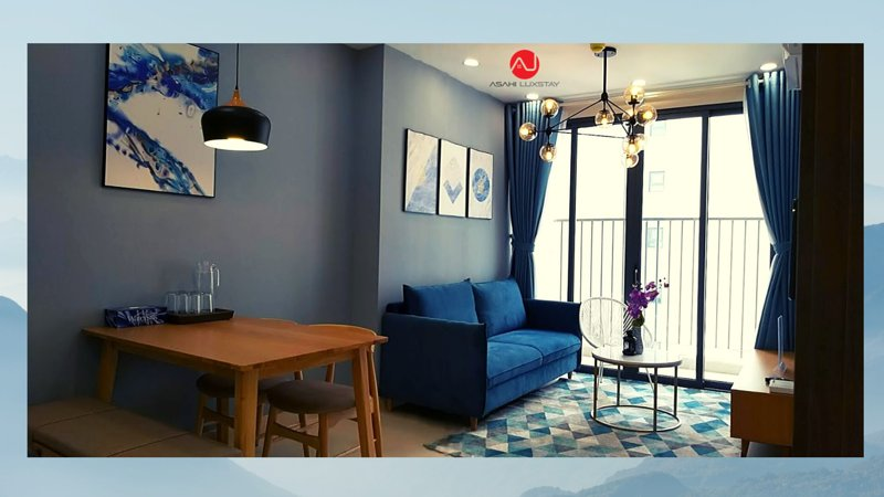 Asahi Luxstay♛FLC GreenHome♛2Br Apartment, holiday rental in Hanoi