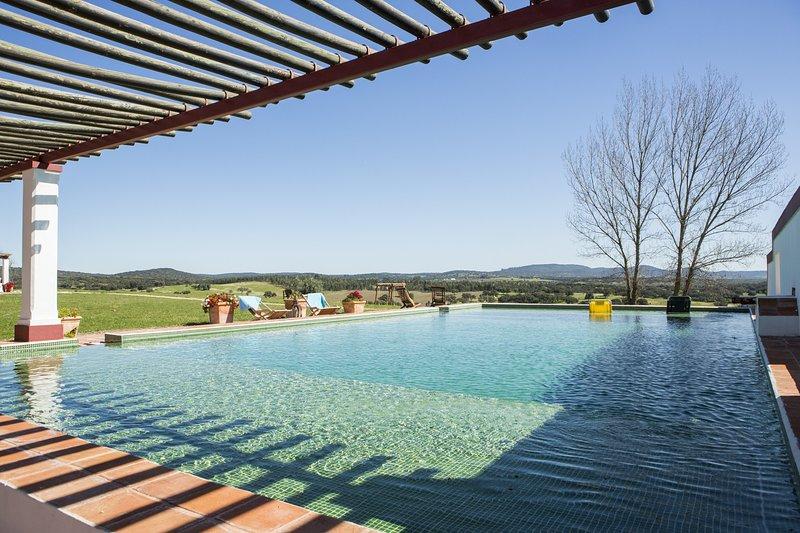 Alentejo Wine Estate by The Getaway Collection, vacation rental in Montemor-o-Novo