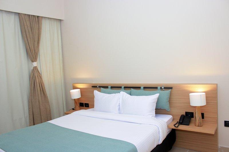 Superior Room Hadba View 207, vacation rental in Hurghada