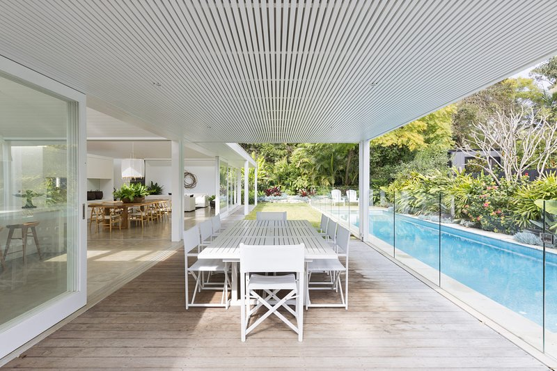 Chic Coastal Retreat, holiday rental in Bilgola
