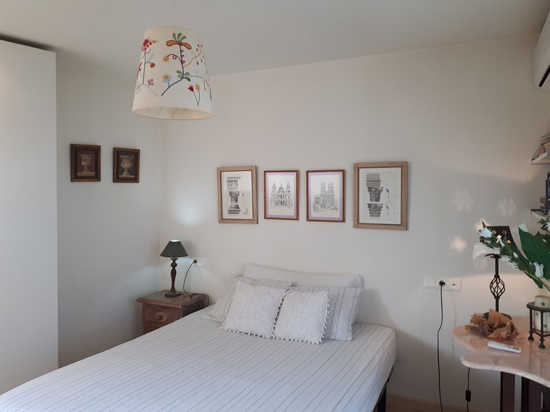 Apartamento turístico Aires de la Ribera, vacation rental in Falces