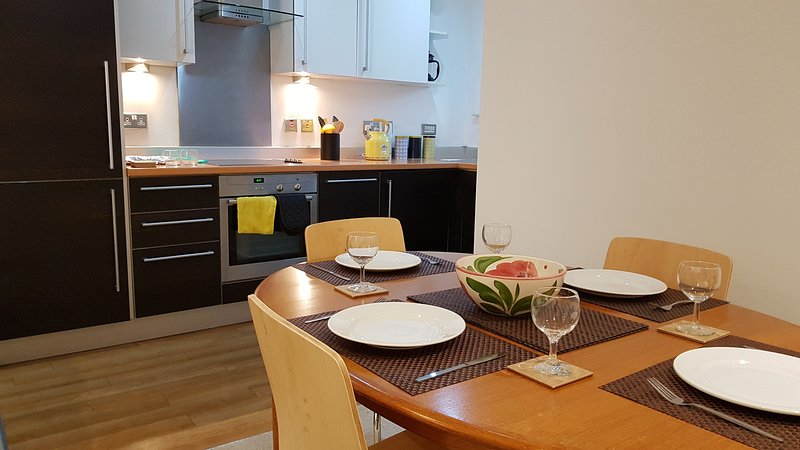 Abbots Yard Apartment, Ferienwohnung in Guildford