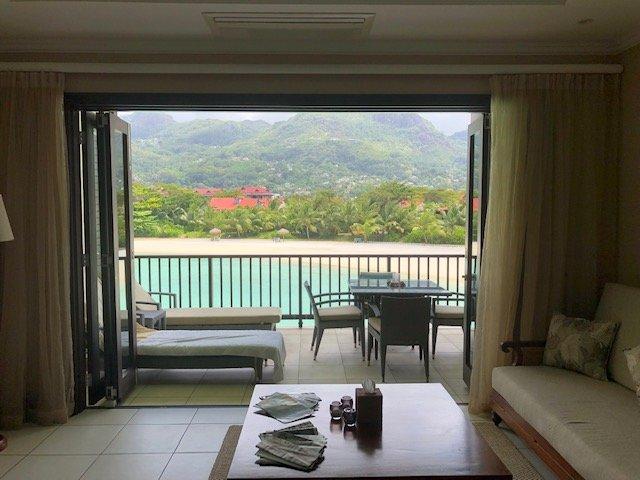 Cocoon Apartment, vacation rental in Eden Island