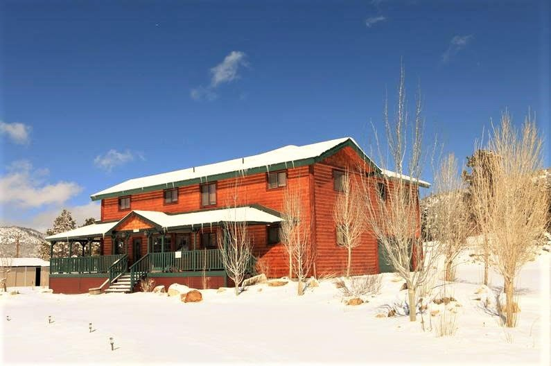 Bear Family Ranch, vacation rental in Sugarloaf