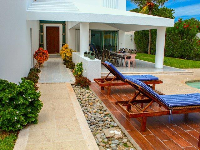 Casa Marta's, holiday rental in Chicxulub Municipality