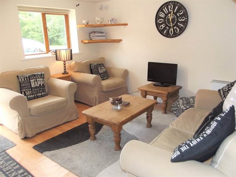 Stable Cottage, vacation rental in Dorsington