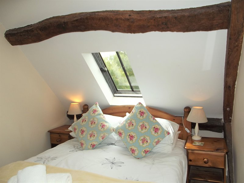 Stable Cottage, alquiler vacacional en Long Marston