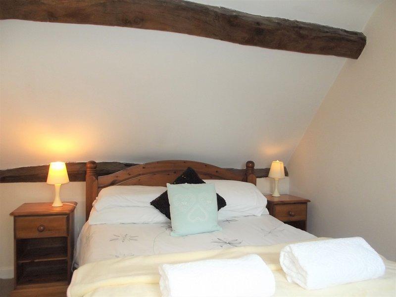 Woodcut Cottage, alquiler vacacional en Long Marston