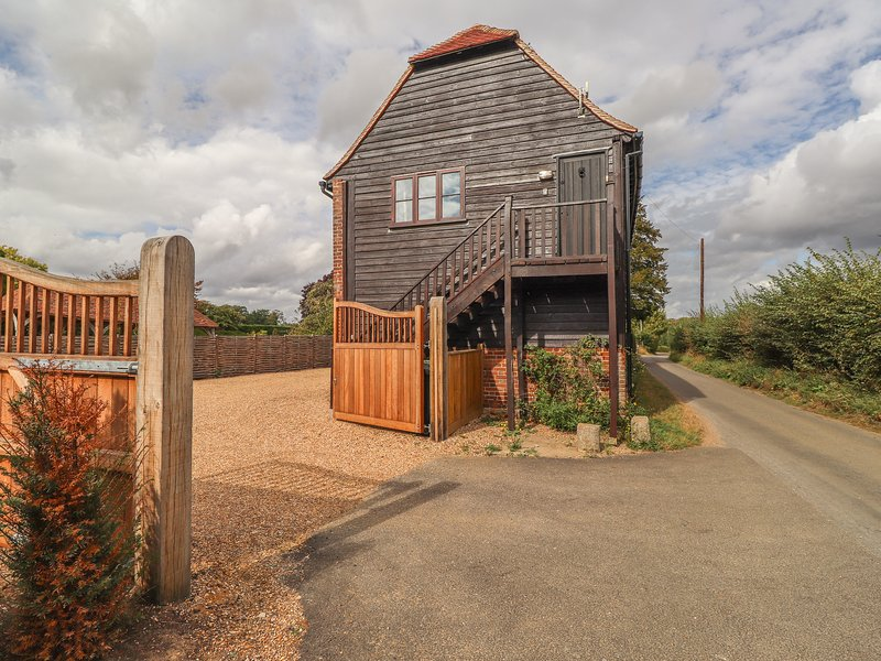 The Oast, Hollingbourne, casa vacanza a East Farleigh