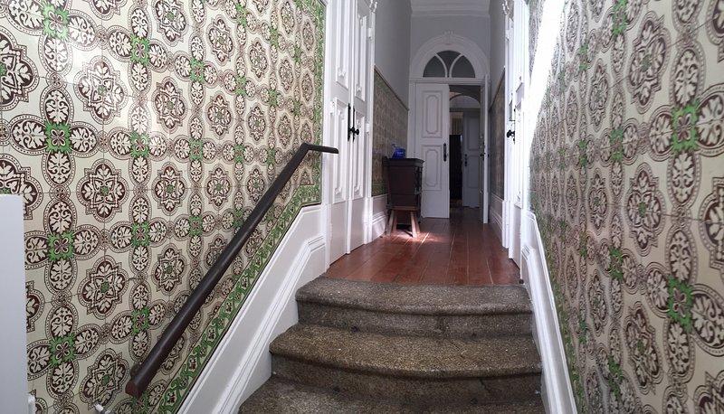 Casa Familiar do Porto, casa vacanza a Rio Tinto