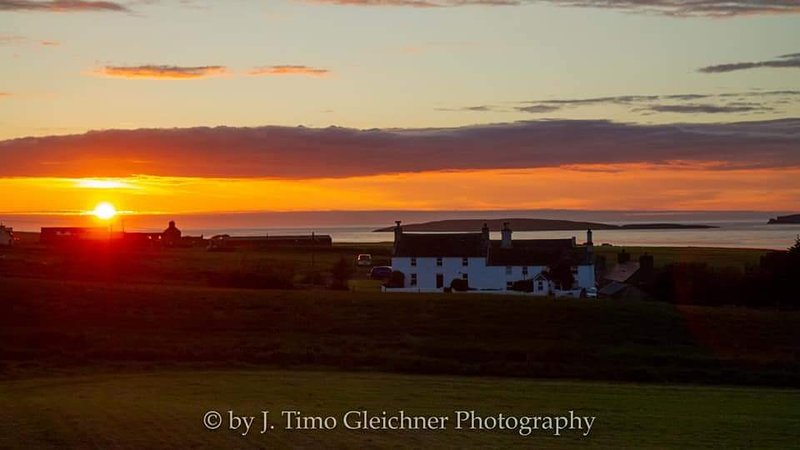 Lower Quoys Self Catering, holiday rental in Orkney Islands