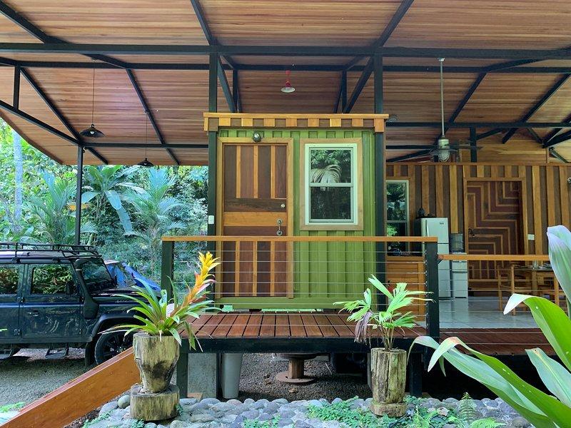 Casa Rio Negro, vacation rental in Cocles