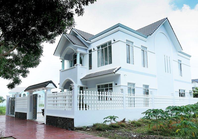 Nhà Nghỉ Tấn Phát, vacation rental in Soc Trang Province