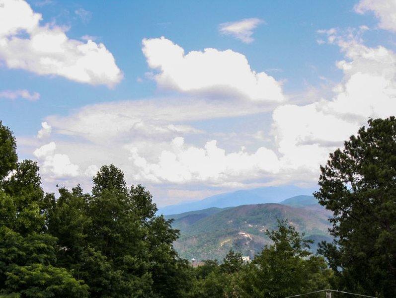 Mount Beautiful