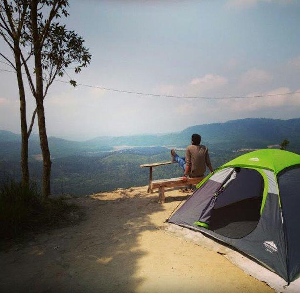 Voyage Lakeview adventure camp, holiday rental in Idukki District