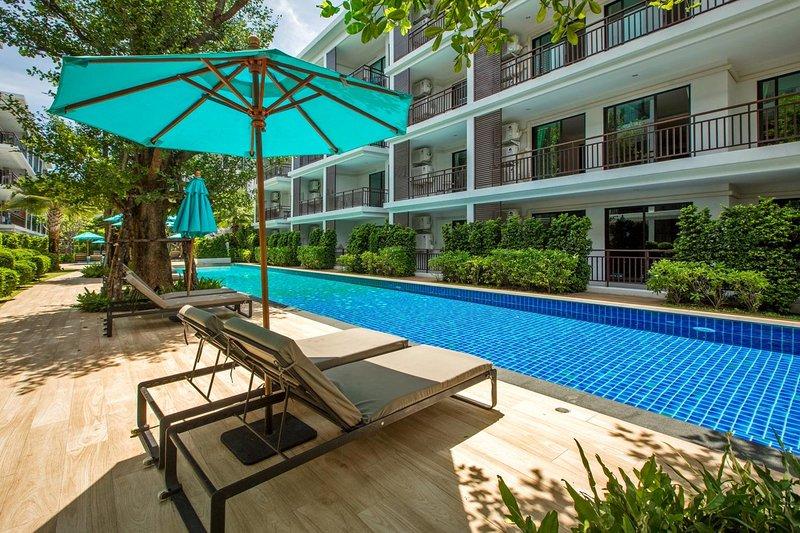 Suite Cotoca by TropicLook, casa vacanza a Ko He