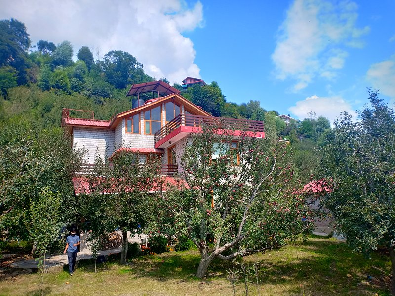 Tripadvisor - Pehlingpa home -close to the nature,river facing - 2 bedrooms studio apartment