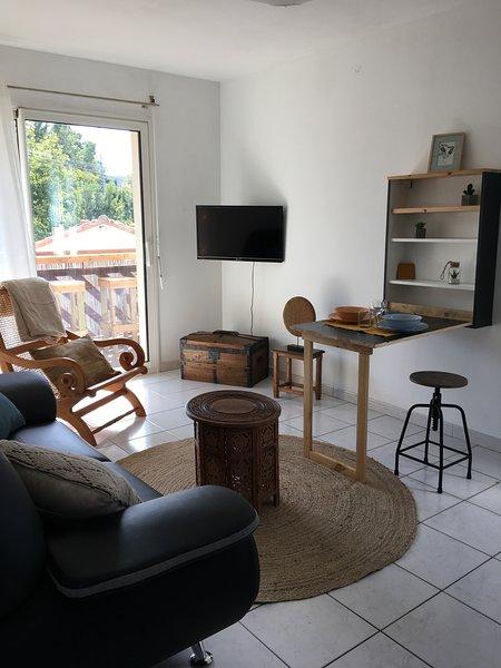 LE DUPLEX DE LACROIX, holiday rental in Lagord