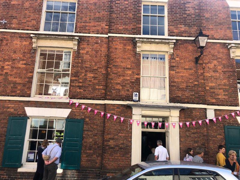 Bridlington Old Town. Heritage Weekend September 2019