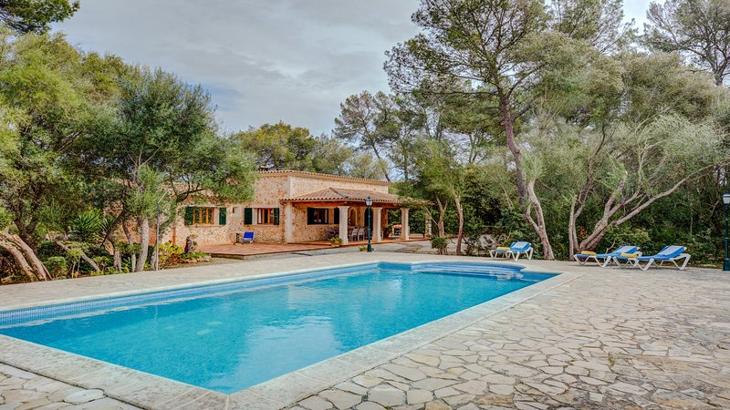 Can Lloret, vacation rental in Sant Joan