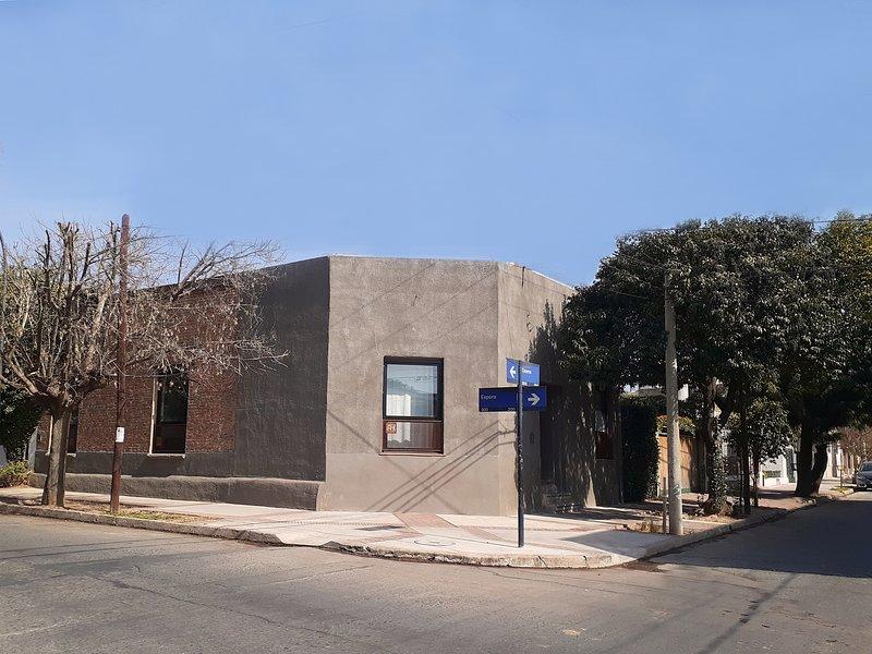Our facade