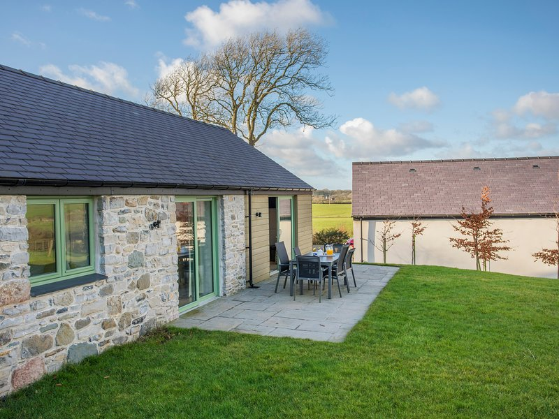 MYNYDD PARYS, 3 Bedroom(s), Pet Friendly, Brynsiencyn, location de vacances à Brynsiencyn