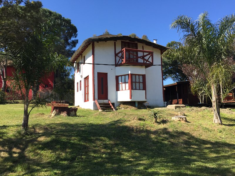 Cabaña Jannaina, location de vacances à Piriapolis