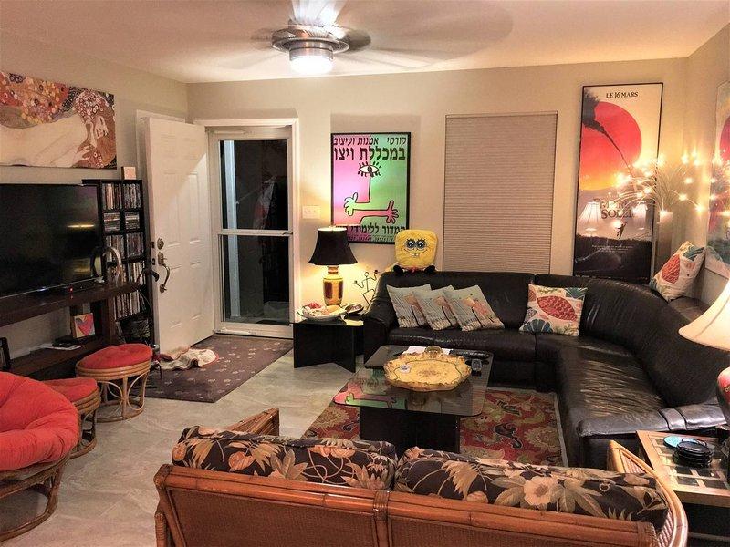 Relax In Floridas Best Kept Secret, alquiler vacacional en Navarre