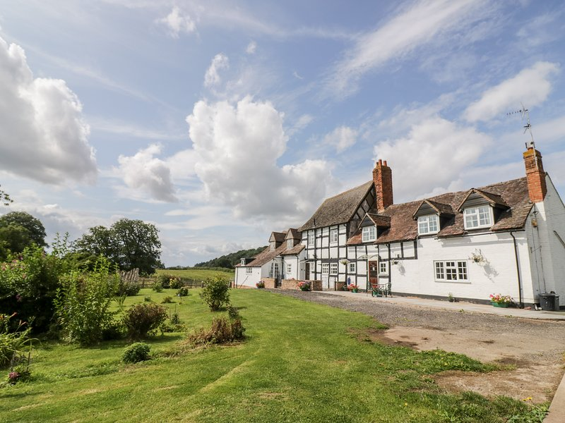 The Farmhouse, Ledsham, vakantiewoning in Dymock
