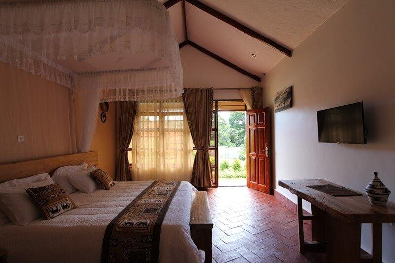 Kisubi Studio Suite, Kitchen, holiday rental in Bwerenga