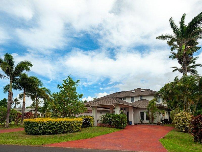 Hale Aulani, aluguéis de temporada em Kauai