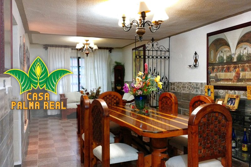 Casa Palma Real - Entire accommodation, holiday rental in Valladolid