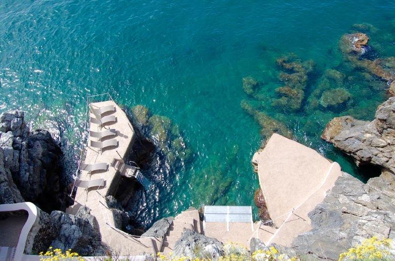Castiglione Villa Sleeps 16 with Pool Air Con and WiFi - 5218232, holiday rental in Castiglione