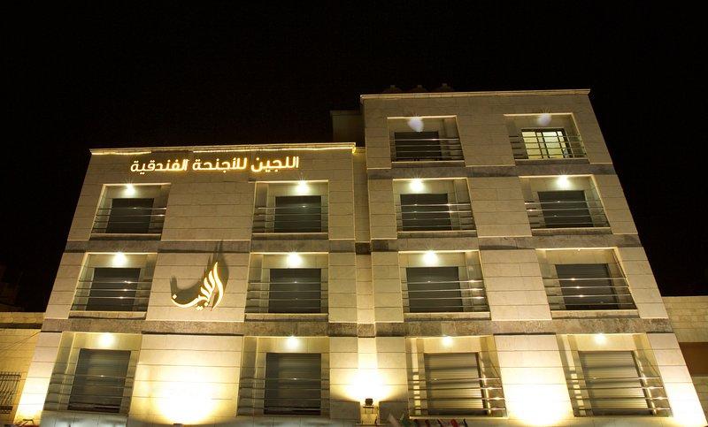 Lujain Hotel Suites, holiday rental in Al Jubaihah