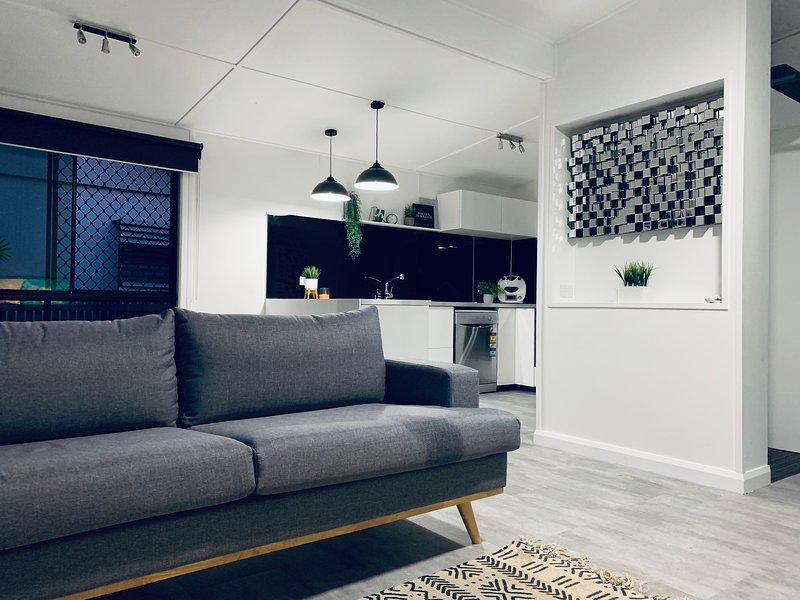 Pratt Holiday Home, location de vacances à North Mackay