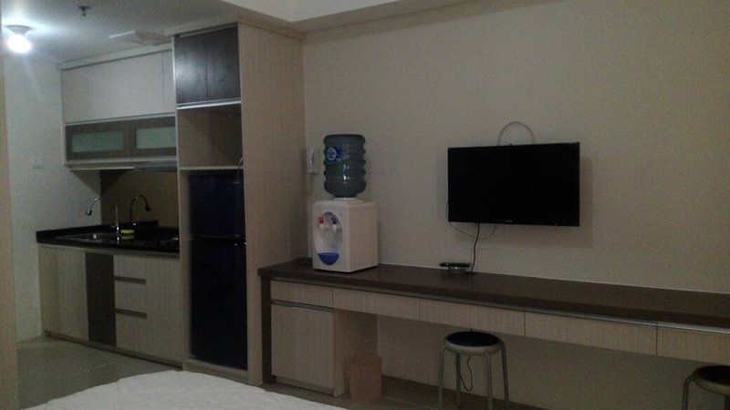Apartemen Bintaro Plaza Residences Tower Altiz / Breeze - Best View, holiday rental in Tangerang