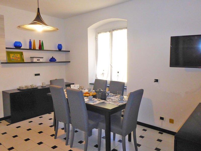 ILA3901 Casa Ninni, aluguéis de temporada em Cogorno