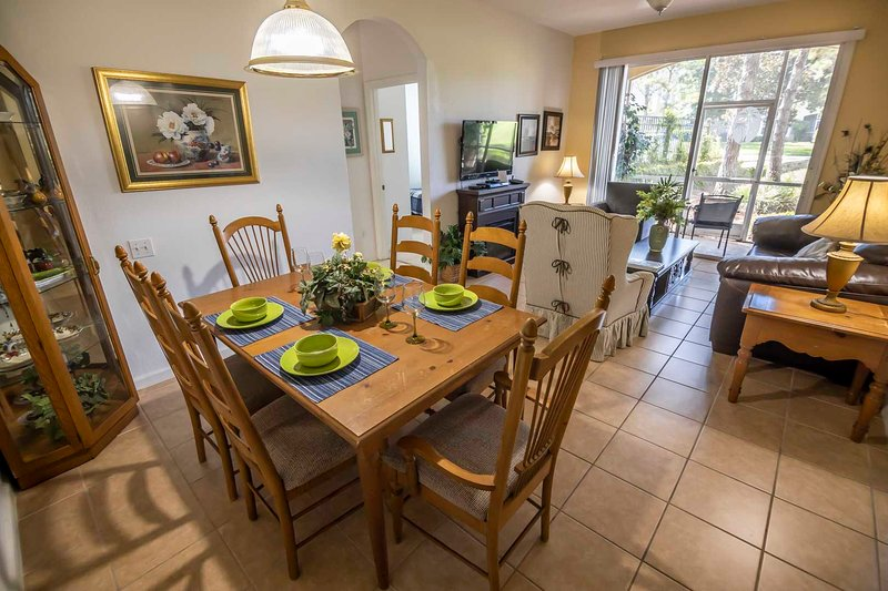 Nelson's Windsor Palms Condo, holiday rental in Four Corners
