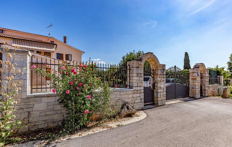 Palmira A2+1, location de vacances à Varvari