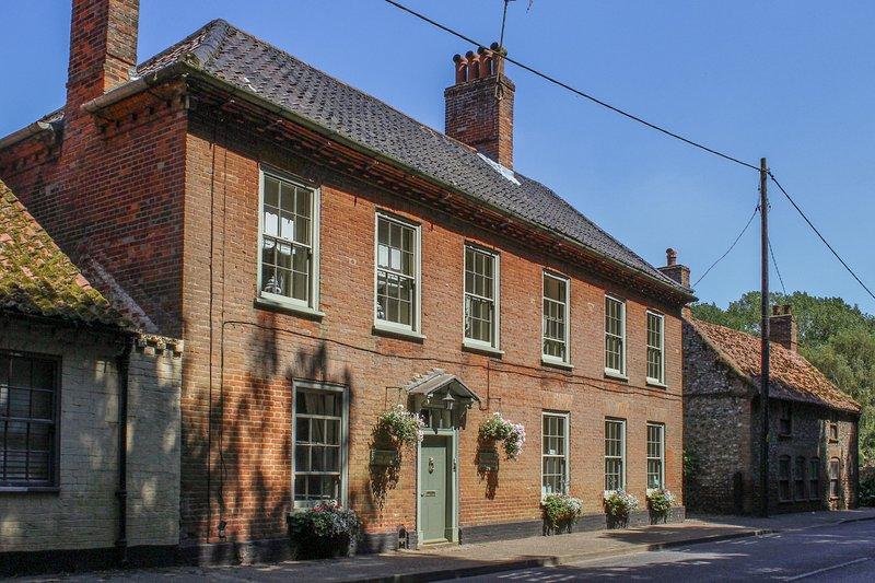 Holland House (12), location de vacances à Docking