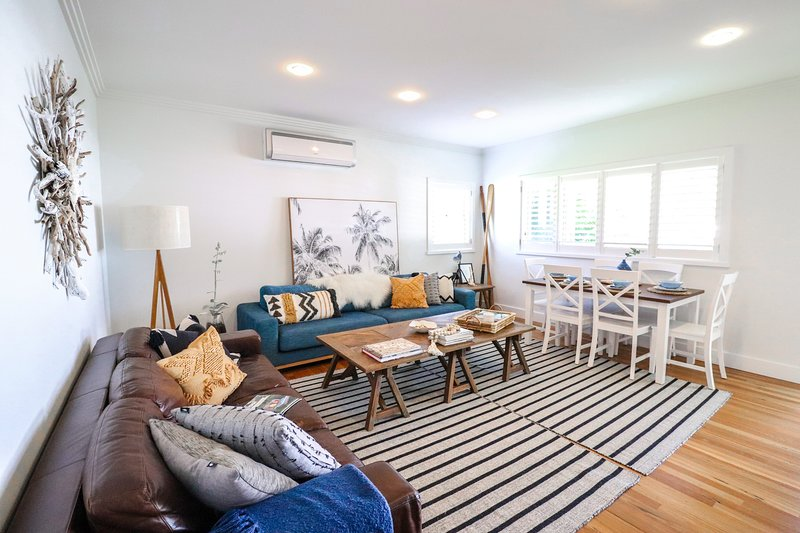 The Guest House, vacation rental in Swansea