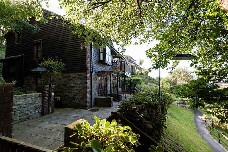 Woodgate, vacation rental in Morval