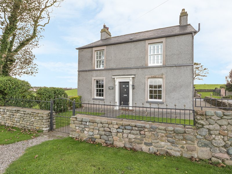 Eastwood House, Barrow-In-Furness, vacation rental in Newton in Furness
