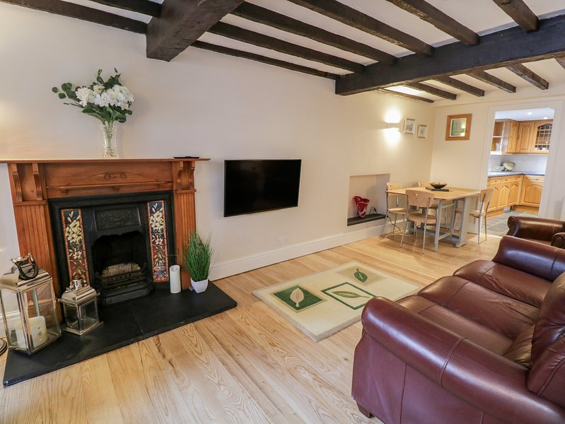 1 Queens Square, Bowness-On-Windermere – semesterbostad i Bowness-on-Windermere
